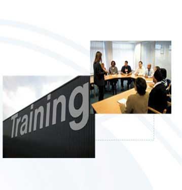 Training for Consul training